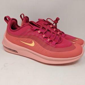 New Nike Air Max Axis AA2168-601 Women Running Sho